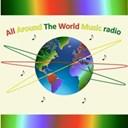 AllAroundTheWorldMusic logo