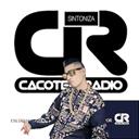 Cacoteo Radio Reggaeton logo