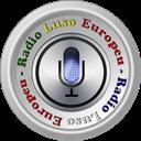 Radio Luso Europeu logo