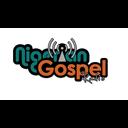 Nigeria Gospel Radio logo