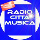 RADIO CITTA MUSICA 90 FM logo