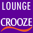 lounge CROOZE - Get the vibe with an uptempo mix of the best lounge, chill, club and EDM music logo