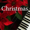 CALM RADIO - CHRISTMAS - Sampler logo
