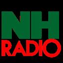 Nutri-Health Radio logo