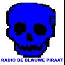 Radio De Blauwe Piraat logo