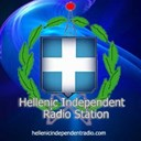 Hellenic Independent Radio Station HIRS logo