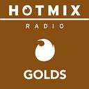 Hotmixradio Golds logo