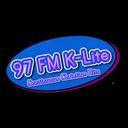 97 FM K-Lite logo