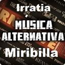 Miribilla Irratia Alternativa, Bilbao logo