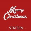 MerryChristmasstation logo