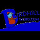 Birdhill Radio Irish Live From Ireland logo