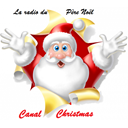 Canal Christmas logo