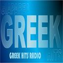 GREEK HITS RADIO logo