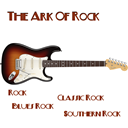 The Ark Of Rock logo