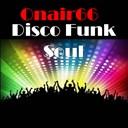 onair66 Disco Funk Soul logo