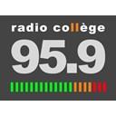 Radio Collège logo
