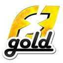 Gold Fréquence3 logo