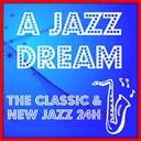 A JAZZ DREAM - Classic & New Jazz 24H logo