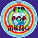 AIR POP MUSIC logo