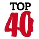 Current Top 40 Radio logo