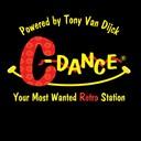 C-Dance RETRO logo