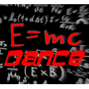 MC-DANCE EUROPE logo