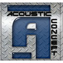 ACOUSTIC compagny logo