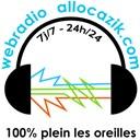 Radio Allocazik logo
