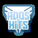 ADOS-HITS FRANCE logo