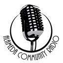 Alameda Community Radio KACR 96.1 FM logo