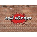 AMW HIPHOP logo