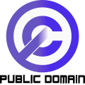Public Domain Jazz - Swiss Internet Radio logo