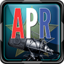 American Patriot Talk Radio logo