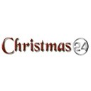 Christmas24 - High logo