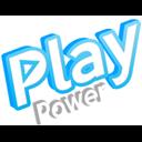 PlayPowerOff logo