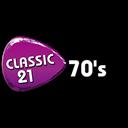 Classic 21 70s logo