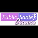 Public Santé Détente logo