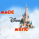 Magic Disney Music logo