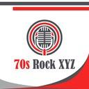 70s Rock XYZ logo