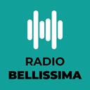 Radio Bellissima New Wave logo