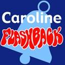 Radio Caroline Flashback logo