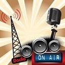 Web Radio Internet logo