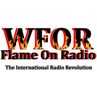 Flame On Radio