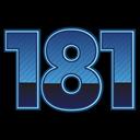181.fm – Highway 181 logo