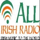 All irish logo