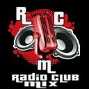 ClubMix Radio Romania [128kbps] logo