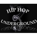 All Underground Hip Hop Radio logo