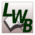 lwbcast - Living Word Broadcast of William Branham - Gospel Music logo