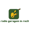 garagem in rock logo