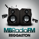 Reggaeton Hits AAC logo